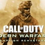 call of duty mw 2 rematerisé