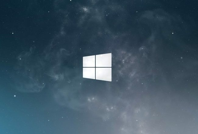 windows 10 front